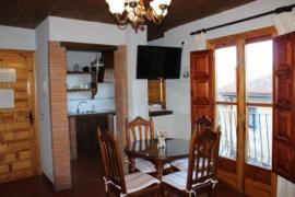 Casa La Almazara I y II casa rural en Miranda Del Castañar (Salamanca)