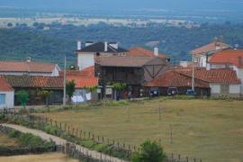 Casa Rural Aquilamas casa rural en La Bastida (Salamanca)