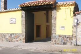 Arrieros Familia Garcia casa rural en Fuenterroble De Salvatierra (Salamanca)