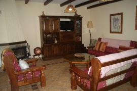 Casa Rural Arroal casa rural en Sotoserrano (Salamanca)
