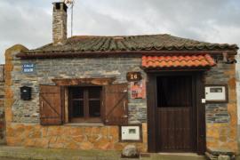 Casa Rural Bellavista casa rural en Buenavista (Salamanca)