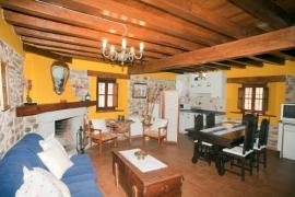 Casa Rural Campero casa rural en Horcajo Medianero (Salamanca)
