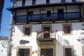 Casa rural Chacinera casa rural en Candelario (Salamanca)