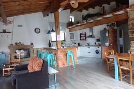 Casa Rural Gorriones casa rural en Sanchon De La Sagrada (Salamanca)