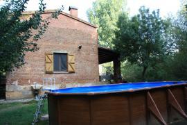 Casa Rural La Aceña de Huerta casa rural en Huerta (Salamanca)