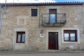 Casa Rural La Brezosa casa rural en Villares De Yeltes (Salamanca)