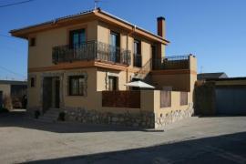 Casa Rural La Charca casa rural en La Maya (Salamanca)