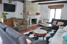 Casa Rural La Cuadraa  casa rural en Linares De Riofrio (Salamanca)