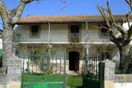 El Hinojo casa rural en Pozos De Hinojo (Salamanca)