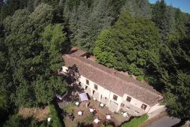 El Jardin del Conde casa rural en Puerto De Bejar (Salamanca)