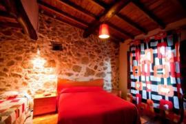 El Rincón del Abuelo casa rural en Fuentes De Bejar (Salamanca)