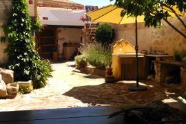 El Rinconete casa rural en Forfoleda (Salamanca)