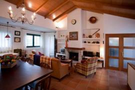 El Secreto De Las Eras casa rural en Candelario (Salamanca)