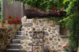 Fuentes De Abajo casa rural en San Esteban De La Sierra (Salamanca)