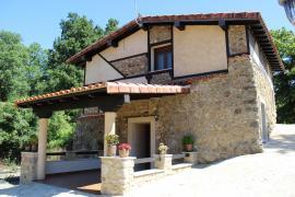 La Alegría de la Huerta casa rural en Cepeda (Salamanca)