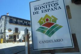 La Casilla de Corrales casa rural en Candelario (Salamanca)