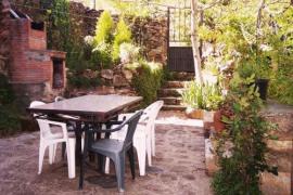La Cumbre casa rural en Villanueva Del Conde (Salamanca)