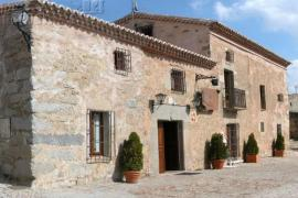 La Muralla de Ledesma casa rural en Ledesma (Salamanca)