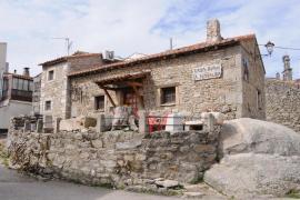 La Resbalina casa rural en Cabeza Del Caballo (Salamanca)