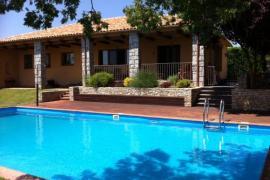 La Ventanica del Tormes casa rural en Juzbado (Salamanca)