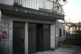 Las Eras casa rural en El Cerro (Salamanca)