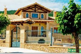 Las Palomas I casa rural en Linares De Riofrio (Salamanca)