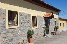 Los Abuelos casa rural en Horcajo Medianero (Salamanca)
