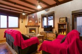 Casas Rurales con SPA Los Miradores del Guijo casa rural en Guijo De Avila (Salamanca)