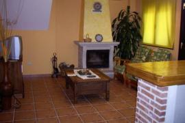 Rincón de San Marcos casa rural en Cepeda (Salamanca)