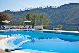 Estalagem Lago Azul casa rural en Santarem (Santarem)
