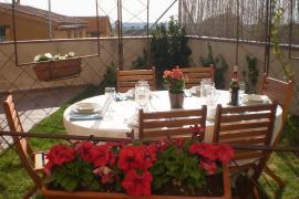 Alqueria de Segovia casa rural en Tizneros (Segovia)