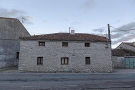 Casilla Fuentes casa rural en Cuellar (Segovia)