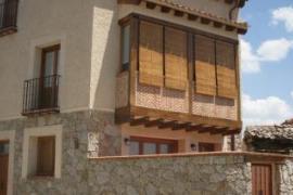 Camino de la Ermita casa rural en Torrecaballeros (Segovia)