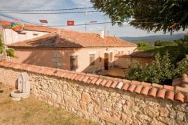 Casa de Los Maestros casa rural en Orejana (Segovia)
