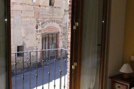 Casa Jacinta casa rural en Palazuelos De Eresma (Segovia)