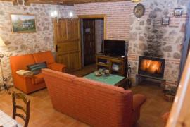 Casa La Plaza casa rural en Armuña (Segovia)