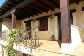 Casa Paula I y II casa rural en Zarzuela Del Monte (Segovia)