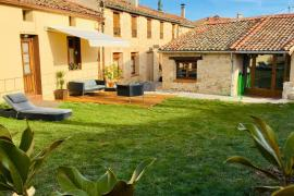 Casa Pinines casa rural en Torre Val De San Pedro (Segovia)