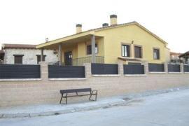 Casa Roman casa rural en Duruelo (Segovia)