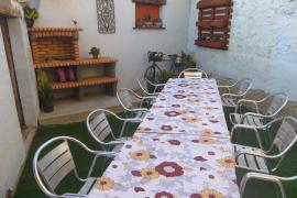Casa Rural Apol casa rural en Lastras Del Pozo (Segovia)