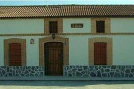 Casa rural del Labrador casa rural en Gomezserracin (Segovia)
