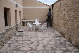 Casa Rural La Escondida casa rural en Duruelo (Segovia)