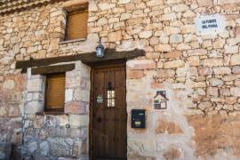 La Fuente del Poval casa rural en Caballar (Segovia)