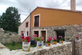 Casa Rural La Salceda casa rural en Torre Val De San Pedro (Segovia)