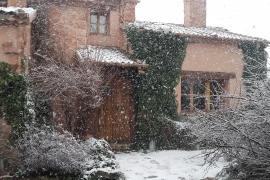 Dalt La Figuera casa rural en Espirdo (Segovia)