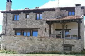 El Alcarcel casa rural en Santo Domingo De Piron (Segovia)