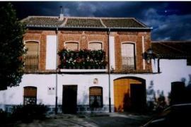 El Arado casa rural en Marugan (Segovia)