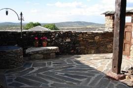 El Árbol de la Vida y la Tejera Negra casa rural en Riaza (Segovia)