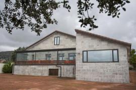 El Arrebol Rural casa rural en El Espinar (Segovia)