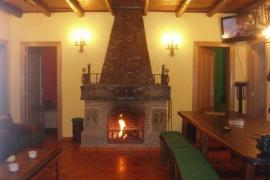 El Bosque casa rural en Santa Maria La Real De Nieva (Segovia)